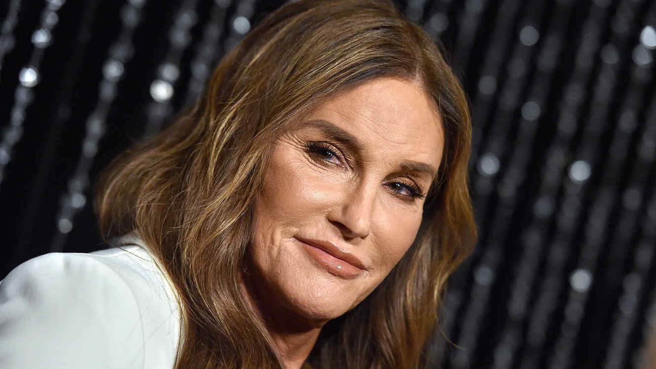 BEVERLY HILLS, CALIFORNIA - FEBRUARY 09: Caitlyn Jenner attends The Recording Academy and Clive Davis' 2019 Pre-GRAMMY Gala at The Beverly Hilton Hotel on February 09, 2019 in Beverly Hills, California. (Photo by Axelle/Bauer-Griffin/FilmMagic)
