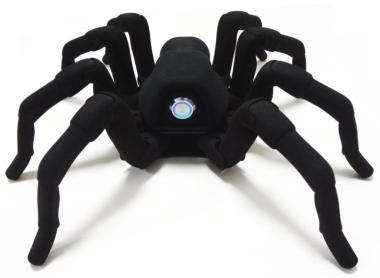 tarantula robotica
