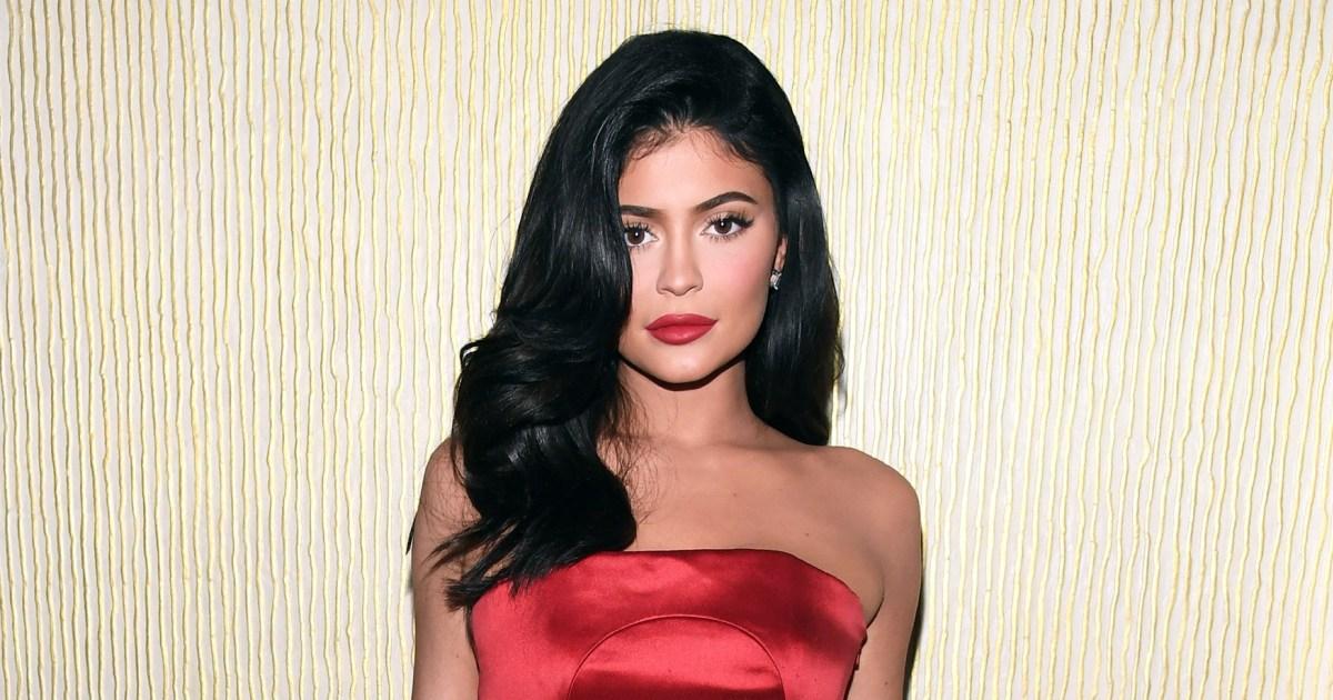 Kylie-Jenner-Rolls-Royce-Promo