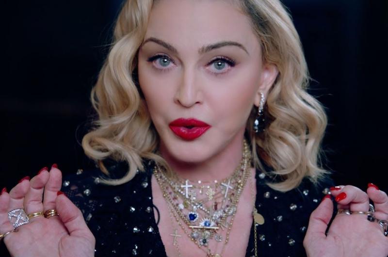 Este es el excentrico truco al que recurre Madonna para conservar su belleza