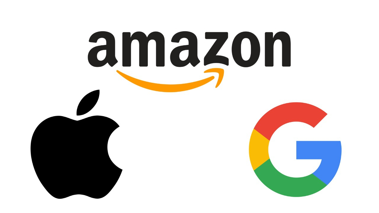Amazon_Apple_Google