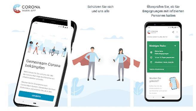 corona-warn-app-esta-disponible-desde-el-pasado-17-de-junio