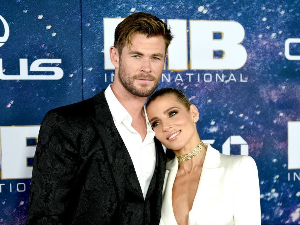 chris-hemsworth-elsa-pataky-estreno-men-in-black-international