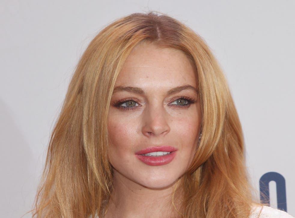 Lindsay-Lohan-Getty